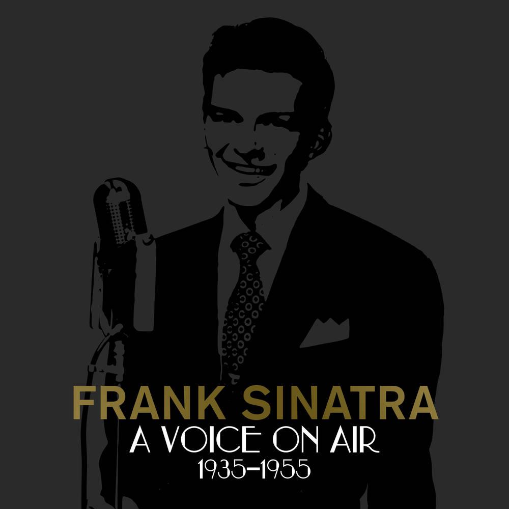 LEGACY RECORDINGS COMMEMORATES FRANK SINATRA'S 100TH BIRTHDAY