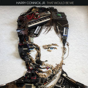 HCJ That Would Be Me Cover Art with Text