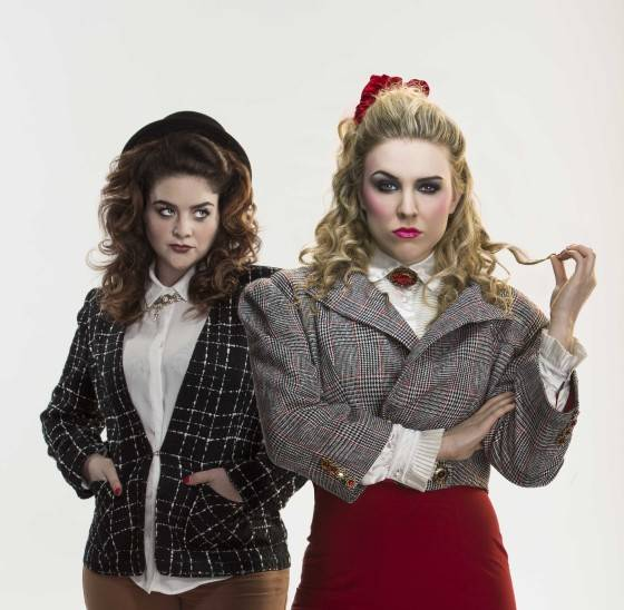 HEATHERS THE MUSICAL ARRIVES IN BRISBANE 2016