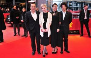 RUSSIAN FILMS  AT THE 59th BFI LONDON FILM FESTIVAL