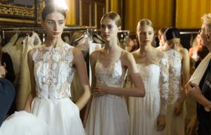 KAVIAR GAUCHE BRIDAL COTURE COLLECTION 2016 AT PARIS FASHION WEEK