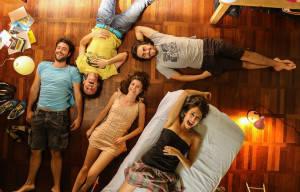 LAVAZZA ITALIAN FILM FESTIVAL OPENING NIGHT IL SUCCESSO