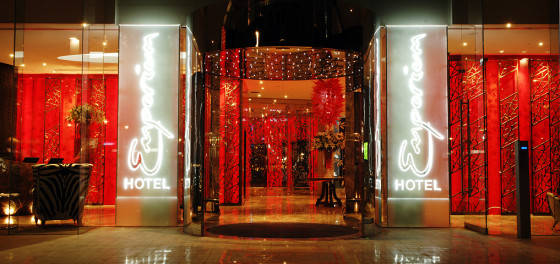 Brisbane's Emporium Hotel takes international title at World Travel Awards in Hong Kong