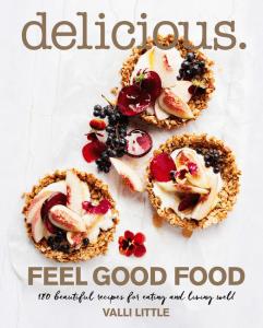 Feel Good Food by Valli Little