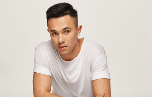 THE X FACTOR WINNER 2015 CYRUS DEBUT SINGLE 'STONE' AVAILABLE NOW!