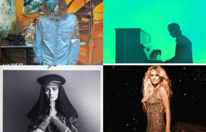 CHECK OUT THIS WEEK'S MUSIC PICKS WITH HOLLY