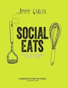 Social Eats by Jimmy Garcia