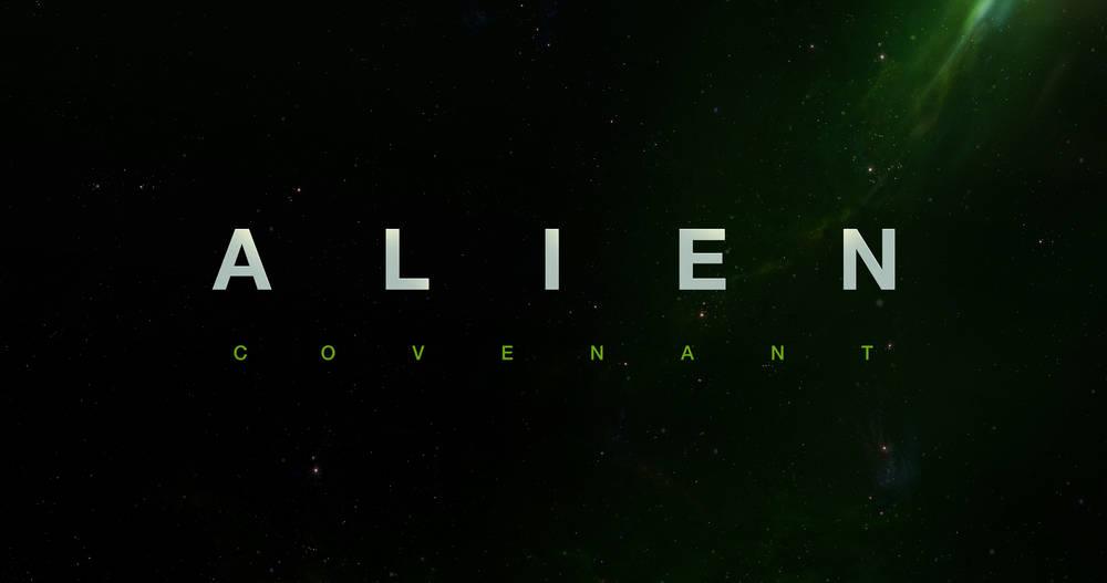 RIDLEY SCOTT ANNOUNCES NEW TITLE FILM  ALIEN: COVENANT.