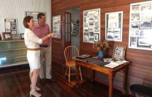 New Cultural Funding to Aid In Julia Creek