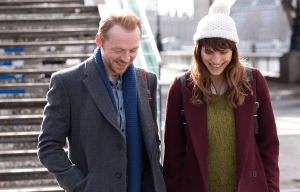 MAN UP – FILM REVIEW – BY PETER GRAY