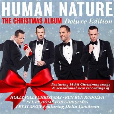 HUMAN NATURE CHRISTMAS SPECIAL AIRING SATURDAY DECEMBER 5TH