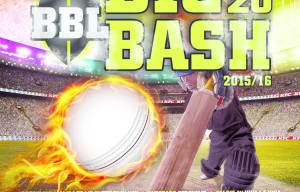 SONY MUSIC ENTERTAINMENT RELEASES THE FIRST EVER 'BIG BASH 2020' ALBUM