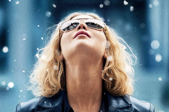 CINEMA RELEASE : Review  JOY
