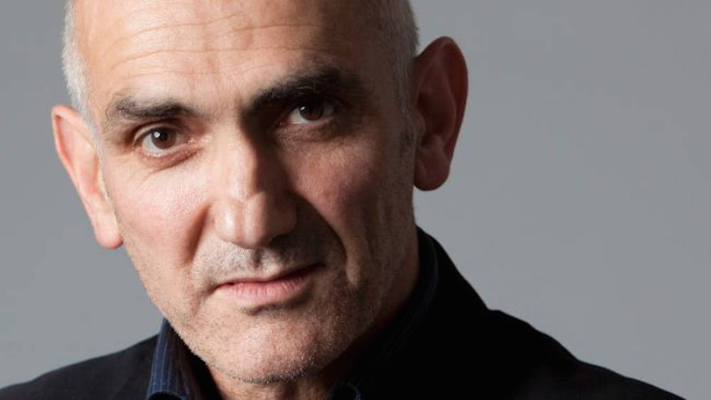 SHANE HOWARD AND PAUL KELLY LEAP INTO QPAC
