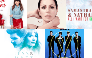 THIS WEEK'S MUSIC PICKS WITH HOLLY