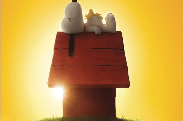 71,000 CHEERS FOR SNOOPY AND THE GANG RAISING MONEY FOR CHILDREN'S HOSPITALS