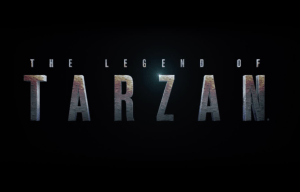 GET YOUR FIRST LOOK AT 'THE LEGEND OF TARZAN'
