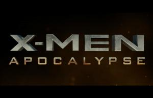 THE X-MEN ARE BACK IN 'X-MEN: APOCALYPSE'