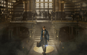 'FANTASTIC BEASTS AND WHERE TO FIND THEM' TRAILER REVEALED