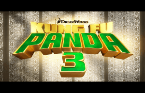 GET YOUR FIRST LOOK AT 'KUNG FU PANDA 3'