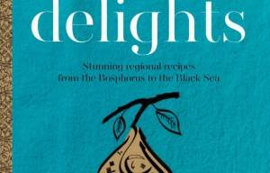 Book Review :Turkish Delights by John Gregory-Smith