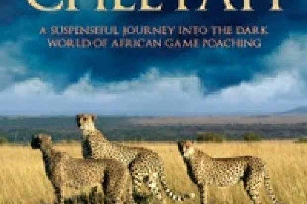 """BOOK AUTHOR T.M.CLARK TALKS ON """"Tears Of The Cheetah"""""""