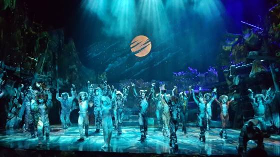 ACCLAIMED CATS REVIVAL ARRIVES AT QPAC