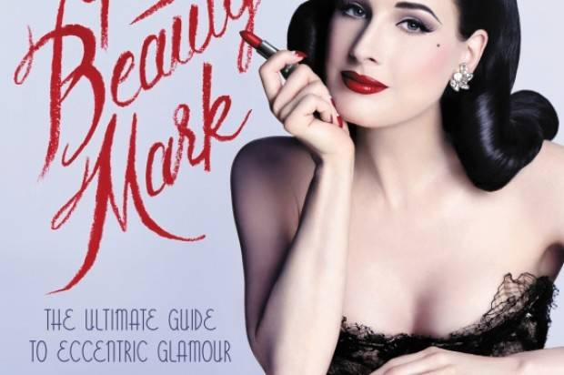 Book review: Your Beauty Mark