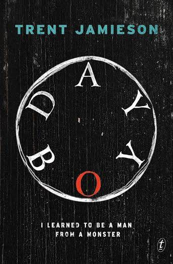 Day Boy by Trent Jamieson: Book Review