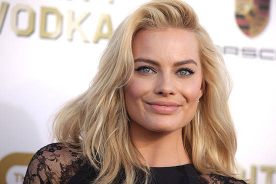 Margot Robbie Will Be One Of Presenters For Oscars 2016