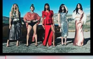Surprise New Single From Pop Supergroup Fifth Harmony