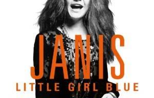 JANIS RELEASES 'LITTLE GIRL BLUE' SOUNDTRACK