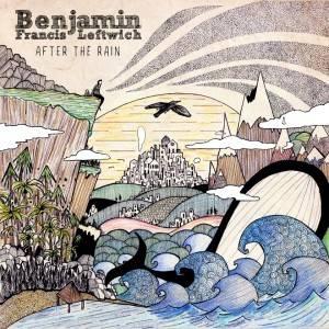 BFL - After The Rain Album Art