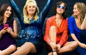 Cinema Release: How To Be Single