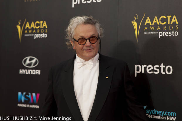 AUSTRALIAN ACADEMY ANNOUNCES WINNERS FOR 5TH AACTA INTERNATIONAL AWARDS