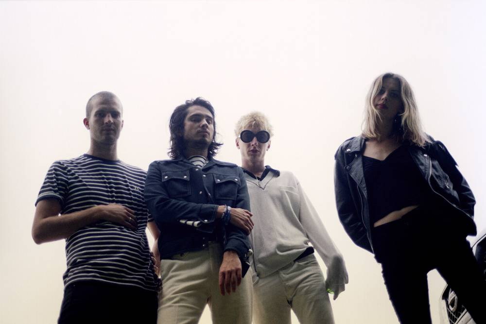 WOLF ALICE RELEASE DELUXE VERSION OF 'MY LOVE IS COOL'