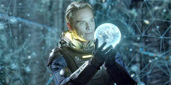 "Ridley Scott's ""Alien: Covenant"" Director's Attachment"