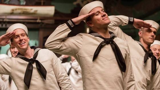 CINEMA RELEASE: HAIL, CAESAR