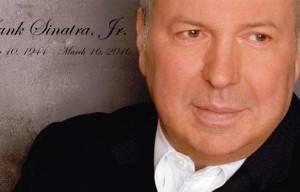 Frank Sinatra Jr Dies at 72