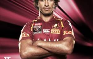 JOHNATHAN THURSTON  JOINS CHANNEL NINE