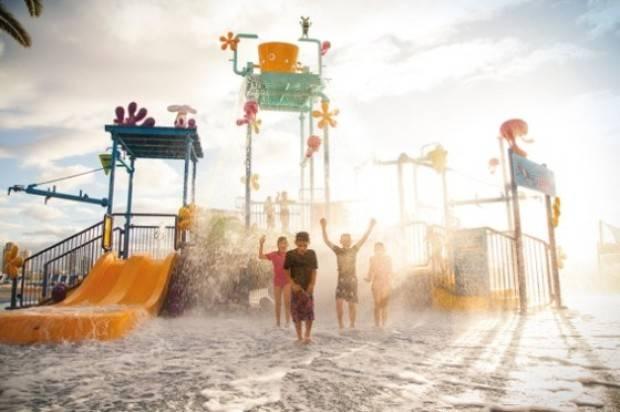 Sea World Resort awarded 'Best Australian Family Resort'