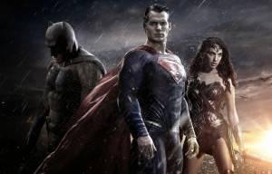 CINEMA RELEASE: BATMAN V SUPERMAN: DAWN OF JUSTICE
