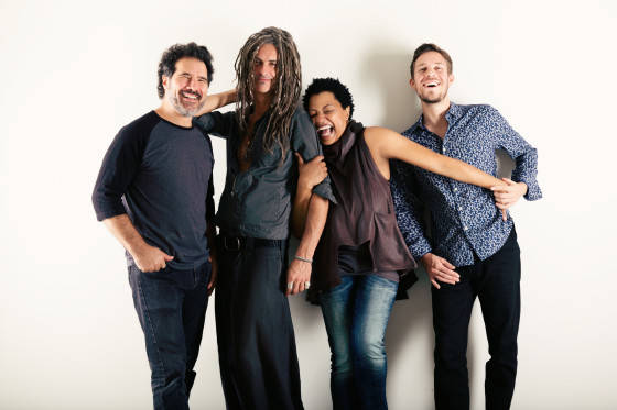 Ms. Lisa Fischer is stepping into the spotlight at QPAC