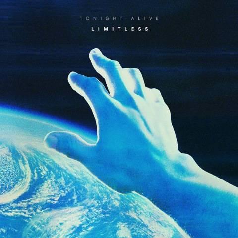 Limitless Album Packshot