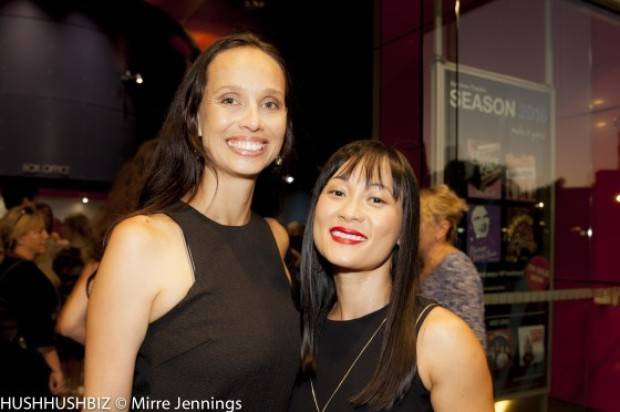 Matilda Awards 2015 Honours Carol Burns as Gold Matilda