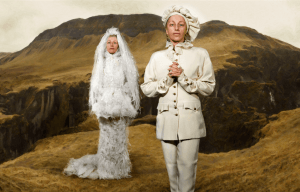 GOMA TO PRESENT AUSTRALIA'S FIRST CINDY SHERMAN EXHIBITION SINCE 2000