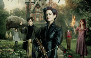 GET YOUR FIRST LOOK AT 'MISS PEREGRINE'S HOME FOR PECULIAR CHILDREN'