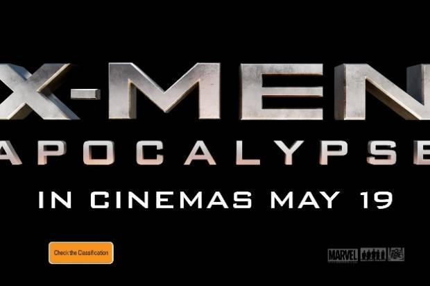 THE X-MEN ARE BACK IN 'APOCALYPSE'