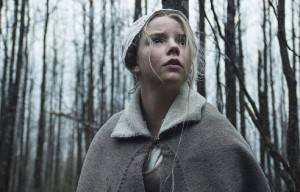CINEMA RELEASE: THE WITCH