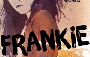 Book review: Frankie by Shivaun Plozza